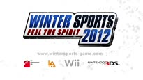 Winter Sports 2012 - E3 2011 Debut Teaser