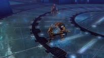 Bounty Hounds Online - Engineer Trailer