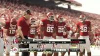 NCAA Football 12 - Game Tracks Trailer
