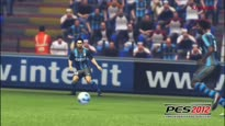 Pro Evolution Soccer 2012 - E3 2011 Debut Trailer