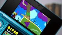 Pac-Man & Galaga Dimensions - E3 2011 Trailer