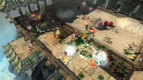 Crimson Alliance - E3 2011 Debut Trailer