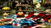 Marvel Pinball - Captain America Table Trailer