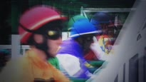 Champion Jockey: G1 Jockey & Gallop Racer - E3 2011 Trailer