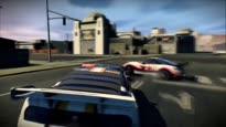 APB: Reloaded - E3 2011 Patriot Orphelia Prime Gameplay Trailer