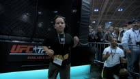 UFC Personal Trainer - E3 2011 Josh Koscheck Video-Interview