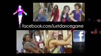 Just Dance 2 - Kate Perry Invitation Video
