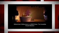 James Noire's Hollywood Crimes - E3 2011 Debut Trailer