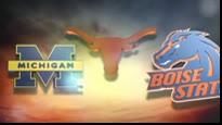NCAA Football 12 - Brock Luker's Road to Glory: Episode 2 Trailer