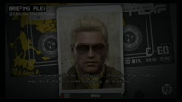 Metal Gear Solid HD Collection - E3 2011 Gameplay Demo Trailer