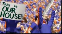 NCAA Football 12 - Brock Luker's Road to Glory: Episode 4 Trailer