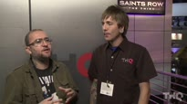 uDraw GameTablet - E3 2011 Lucky Video-Interview