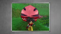 Dragon Quest Monsters: Joker 2 - E3 2011 Trailer