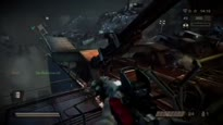 Killzone 3 - From The Ashes DLC Mobile Factory Trailer