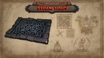 Orcs Must Die! - Trap Spotlight: Steam Trap Trailer