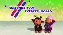 EyePet & Friends - E3 2011 Debut Trailer
