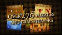 Das Geheimnis von Dragonville: May's Mysteries - DSi Trailer