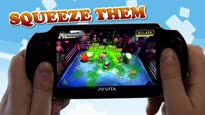 Little Deviants - E3 2011 Debut Trailer