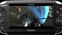 Dynasty Warriors (PSV) - E3 2011 Gameplay Trailer #2