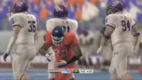 NCAA Football 12 - Boise St. Spread vs. TCU 4-2-5 Defense Trailer