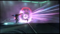 Spider-Man: Edge of Time - E3 2011 B-Roll Trailer