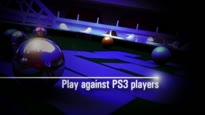 Hustle Kings - E3 2011 Vita Debut Trailer