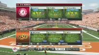 NCAA Football 12 - Zone Defense Gameplay Trailer
