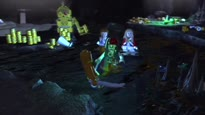 LEGO Pirates of the Caribbean: Das Videospiel - Snapshots Of Gameplay BTS Trailer