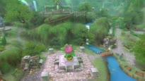 Eden Eternal - Player Towns Trailer