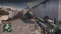 Homefront - Multiplayer Demo Trailer