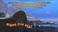 Happy Feet 2: Das Videospiel - E3 2011 Debut Trailer