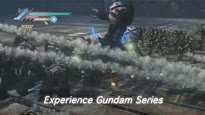 Dynasty Warriors: Gundam 3 - E3 2011 Trailer