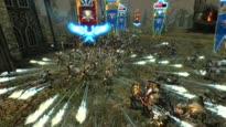 World of Battles: Morningstar - Gameplay Overview Trailer
