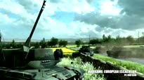 Wargame: European Escalation - E3 2011 Trailer