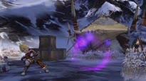 Dragon Nest - Warrior Class Trailer