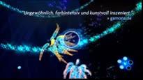 Child of Eden - X360 Launch Trailer