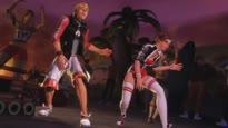 Dance Central 2 - E3 2011 Developer Features Trailer