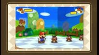 Paper Mario 3DS - E3 2011 Trailer