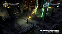 R.A.W.: Realms of Ancient War - E3 2011 Debut Trailer