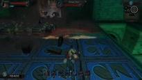 Orcs Must Die! - Trap Spotlight: Fire Bracers Trailer