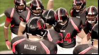 NCAA Football 12 - Brock Luker's Road to Glory: Episode 1 Trailer