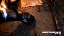 A Game of Thrones: Genesis - E3 2011 Trailer