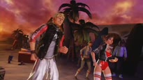 Dance Central 2 - E3 2011 Debut Trailer