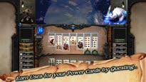 Runespell: Overture - Power Cards Trailer
