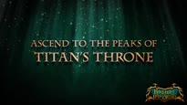 Battle of the Immortals - Titan Update Trailer
