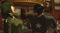 Captain America: Super Soldier - PS3 & X360 Launch Trailer