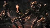 Guild Wars 2 - Necromancer Skills Trailer