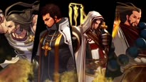Dungeon Fighter Online - Act X: Rebirth Trailer
