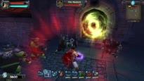 Orcs Must Die! - Trap Spotlight: Lightning Trailer