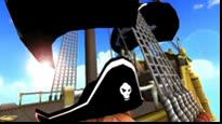Pirates of New Horizons - Debut Trailer